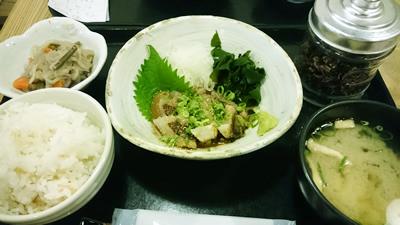 梅山鉄平食堂2