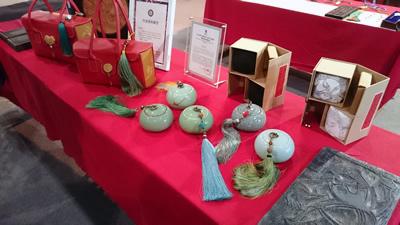 第1回上海国際手造博覧会4