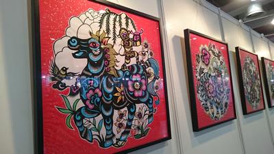 第1回上海国際手造博覧会7
