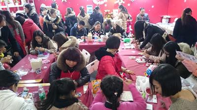第1回上海国際手造博覧会16