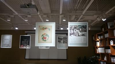 1916-2016訴説一百年搪瓷的故事3