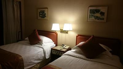 深圳富臨大酒店(BEST WESTERN Shenzhen Felicity Hotel)1