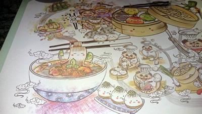 翡翠拉麺小籠包3