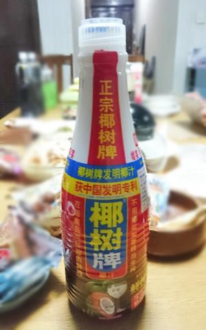 椰樹椰汁1