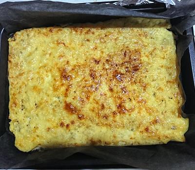 チーズベイク2