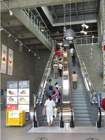 IKEA北蔡商場3