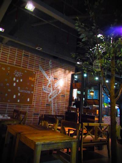 cafe NEW YORK SANDWICH6