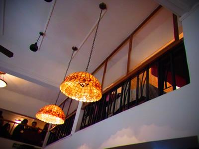 新利查西菜馆4