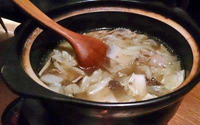 キノコ麻薬鍋3