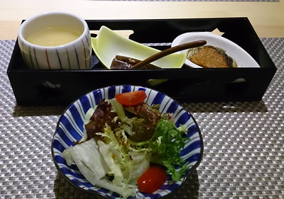 旬菜和膳 YOSHI2