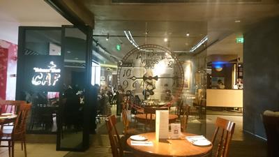 Vivienne Westwood Café1