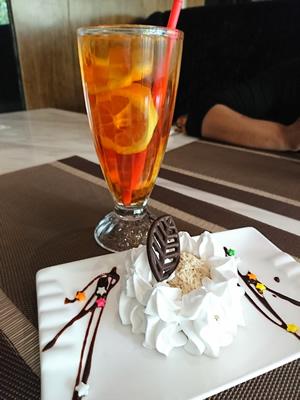 凱司令西餐咖啡4