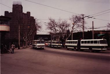 外白渡橋1985